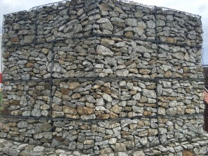 kamień pomaszynowy gabion