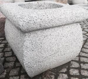 donica z granitu